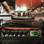 Sound Mixer - Sound Recordist - Concert - Sound Devices